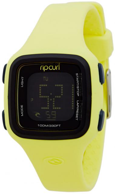 how to set time on rip curl candy watch