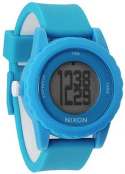 Nixon Genie Watch - Sky Blue