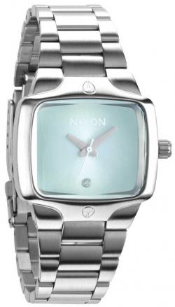 Nixon Small Player Watch - Peppermint