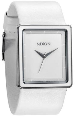 Nixon Portrait Watch - White