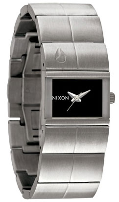 Nixon Cougar Watch - Black