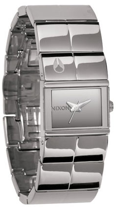 Nixon Cougar Watch - Polished