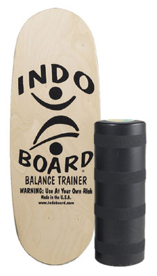 Indo Board Pro Model - Natural