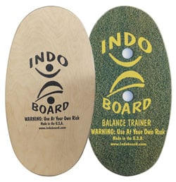 Indo Board Mini - Deck Only