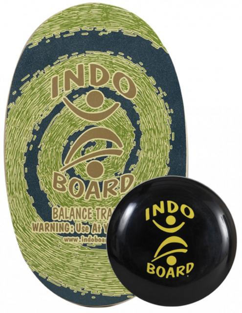 Indo Board Original Flo GF - Green