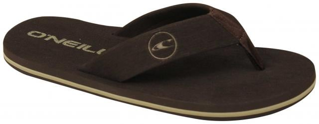 O'Neill Phluff Daddy Sandal - Brown