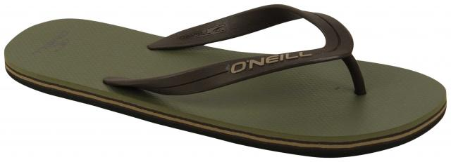 O'Neill Friction Sandal - Army Green