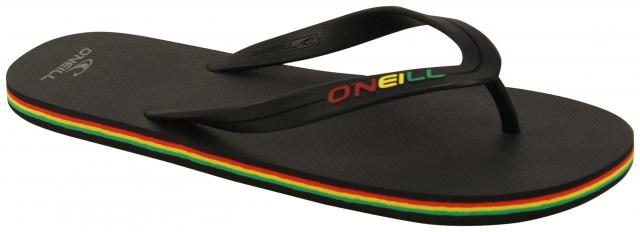 O'Neill Friction Sandal - Rasta