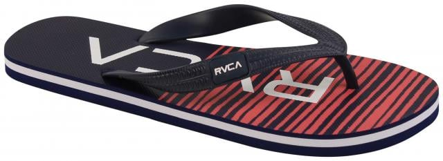 RVCA Trench Town Sandal - Federal Blue