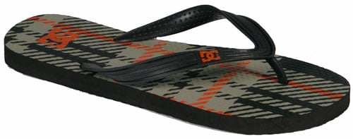 DC Ponto Sandal - Dark Chocolate