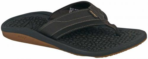 Reef Playa Negra Sandal - Brown