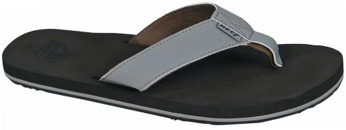 Reef Surform Sandal - Brown / Grey