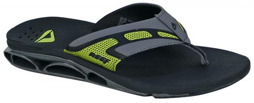 Reef X-S-1 Sandal -  Black / Light Green