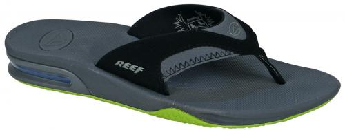 Reef Fanning Sandal - Bright Nights