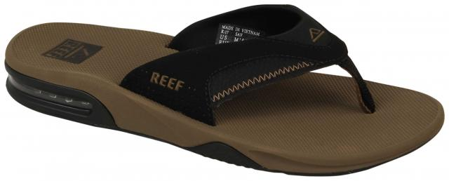 7b89f1923bbb Reef Fanning Sandal - Tobacco For Sale at Surfboards.com (2842332)
