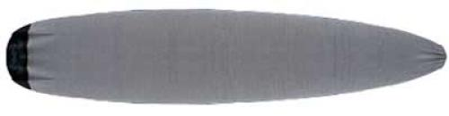 Destination Surf Longboard Sock - Grey