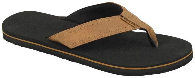 Rip Curl P-Low Sandal - Brown