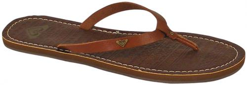 Roxy Samba Sandal - Brown