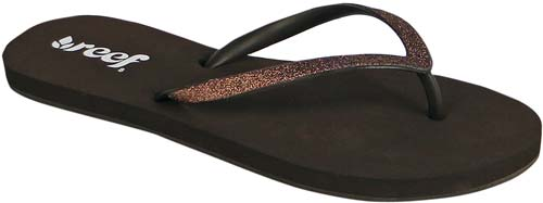 Reef Stargazer Sandal - Brown