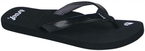 Reef Lakeside 2 Sandal - Black / White