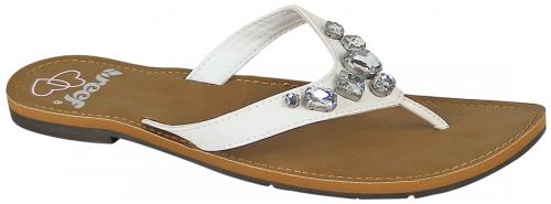 Reef Bling It On Sandal - Wedding / White