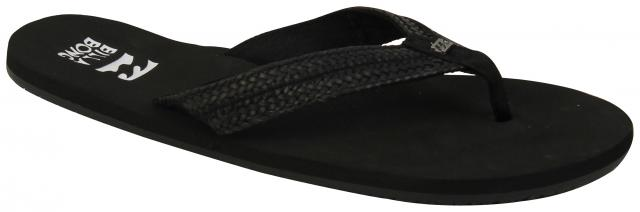 Billabong Kai Sandal - Black