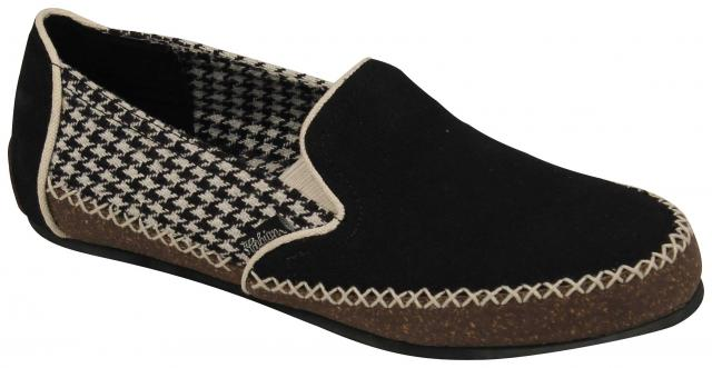 Cobian Reese Shoe - Black