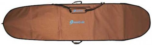 Wave Tribe Pioneer Longboard Day Bag - Brown