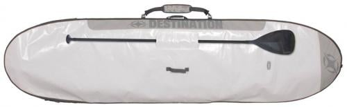 Destination Surf Stand Up Paddle Day Bag - White