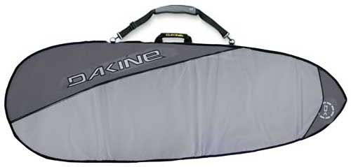 dakine daylight deluxe fish bag grey charcoal for sale