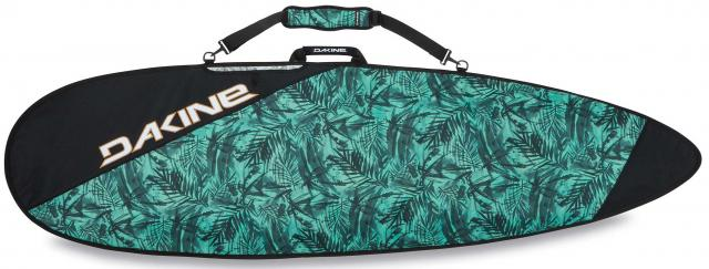 DaKine Daylight Deluxe Thruster Bag - Painted Palm