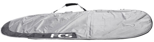 FCS Dayrunner Stand Up Paddleboard Day Bag - Alloy / Alloy