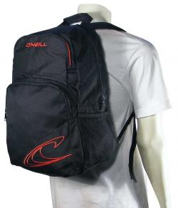 O'Neill Epic Backpack - Black