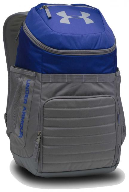 Under Armour Undeniable Backpack - Royal / Royal / Graphite