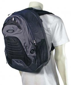 Oakley Flak Pack XL Backpack - Shadow