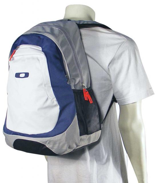 Oakley Base Load XL Backpack - Stone Grey