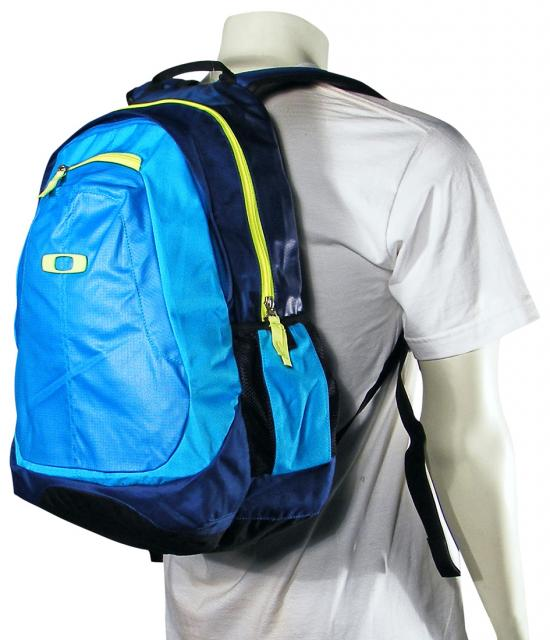 Oakley Base Load Backpack - Pacific Blue