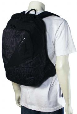 Volcom Archetype Backpack - Black