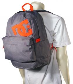 DC Freezebell Backpack - Pewter