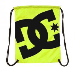 DC Simpski Backpack - Fluorescent Yellow
