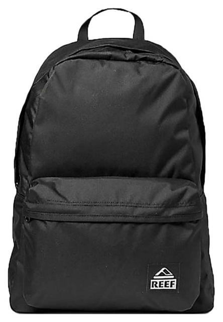 Reef Moving On Backpack - Black