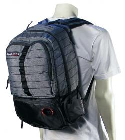 Billabong Duplex Backpack - Black