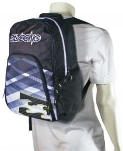 Billabong Transverse Backpack - Black