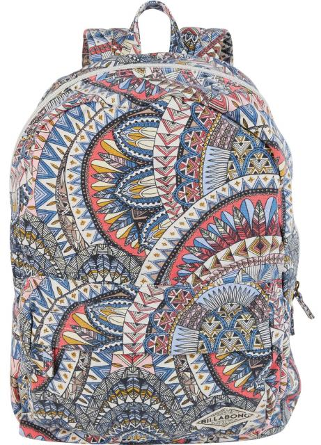 Billabong Hand Over Love Backpack - Deep Sea Blue