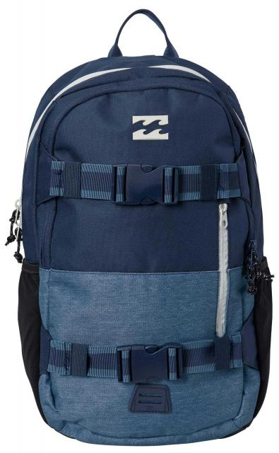 Billabong Command Skate Backpack - Navy Heather