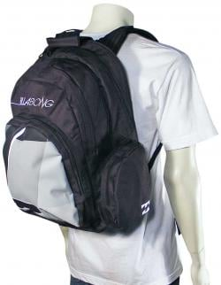 Billabong Supremacy Backpack - Black