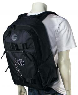 Billabong Padang Backpack - Black