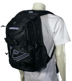 Quiksilver Derelict Backpack - Tenor