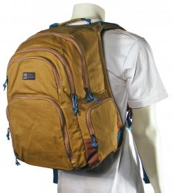 Quiksilver 1969 Special Backpack - Out of Bounds