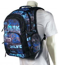 Quiksilver 1969 Special Backpack - Good Day Blue